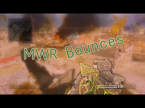 CoDJumper com • View topic - V2 2 #re-enable Bounces on MW2