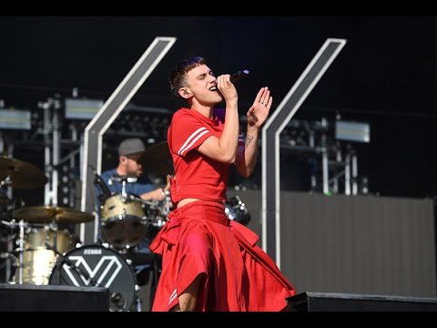 Years & Years - Live at V Festival: Part 2 (2016)