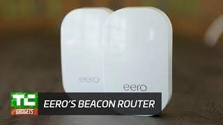 Eero's New Beacon wifi router
