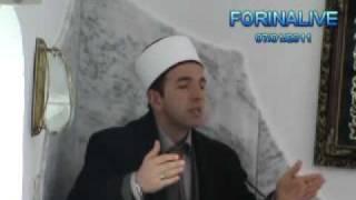 Dallimi i Sistemit Islam Laik dhe Krishter