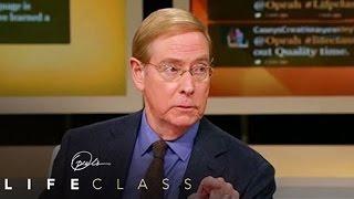 The Love Language Men Equate with Sex | Oprah's Lifeclass | Oprah Winfrey Network