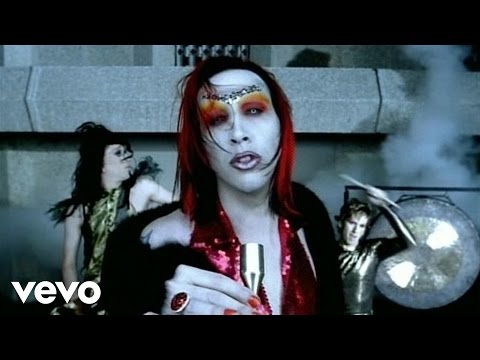 Marilyn manson tainted love hd - 1 8