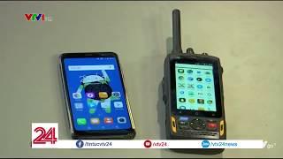 5G và AI - Xu hướng cho di động thế giới 2018  - Tin Tức VTV24