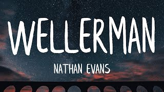 Nathan Evans - Wellerman (Lyrics) (Best Version)   TikTok Sea Shanty