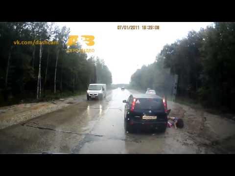 נהיגה ברוסיה