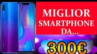 huawei p smart plus il miglior smartphone da 300 euri