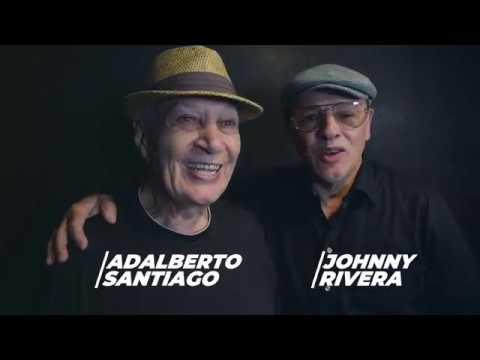 Johnny Rivera & Adalberto Santiago - Dos Historias en Dos Tiempos (Video Oficial)
