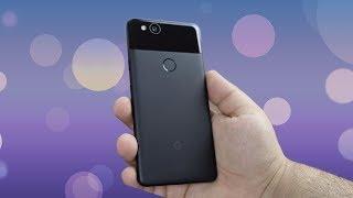 Google Pixel 2 | فتح علبة وتجربة اول يوم -