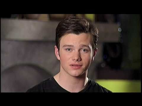 Chris Colfer for The Trevor Project - It Gets Better - YouTube