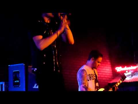 Trapt - Black Rose - Live HD 1-28-13