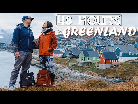 48 Hours in Greenland 2018: Inuits, Icebergs and Insane Hikes