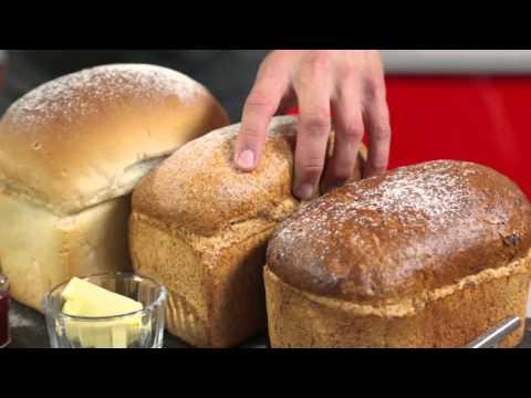 Gluten Free Digital Bread Maker
