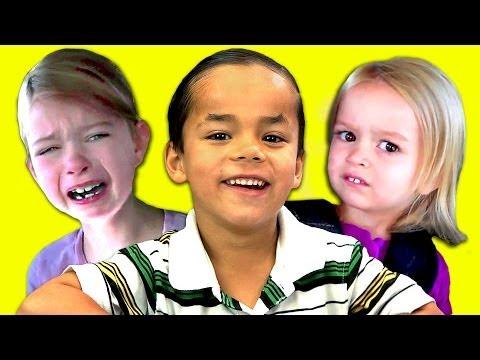 Kids react to gay marriage musica movil tumusicamovil com