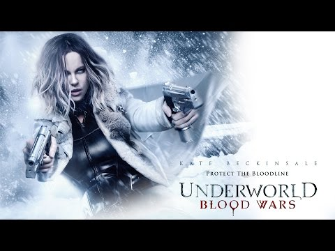 Underworld Blood Wars'