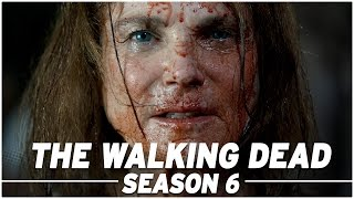 The Walking Dead: Season 6 Full Recap! - The Skybound Rundown