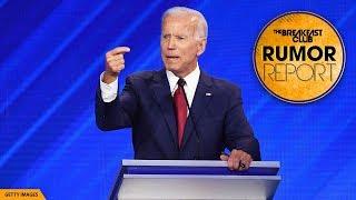 Joe Biden Dances Around Immigration Questions During Democratic Debate