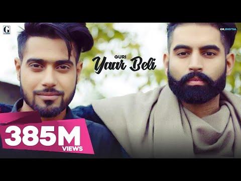 Yaar Beli Guri Ft Deep Jandu Parmish Verma Latest Punjabi Song