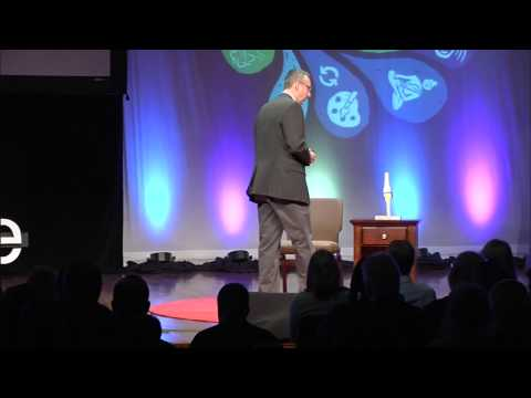 Medical Implant Innovation: John DesJardins at TEDxGreenville 2014 - TEDx Talks  - 5R_pnsQ9gIw -