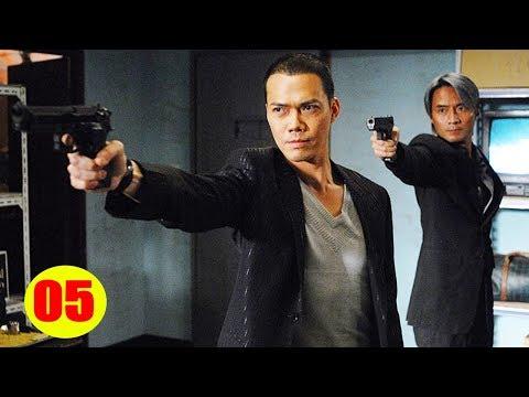 Phim Hình Sự Trung Quốc Mới | Hình Cảnh Phong Bão - Tập 5 | Phim Bộ Trung Quốc Lồng Tiếng Hay