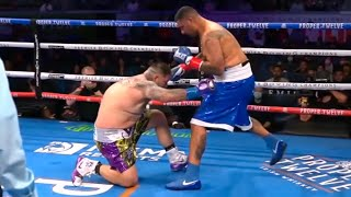 Andy Ruiz vs Chris Arreola FULL FIGHT recap