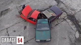 Rusi napravili automobilski fidget spinner, pogledajte kako radi (VIDEO)