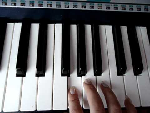 Titanic Piano Tutorial
