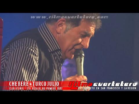 Chebere y Turco Julio - Doctor (Santa Rosa de Rio Primero) HD