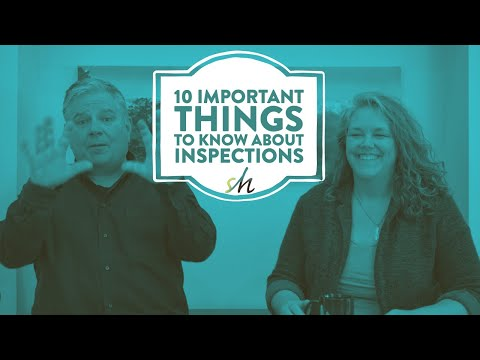 ACE YOUR HOME INSPECTION