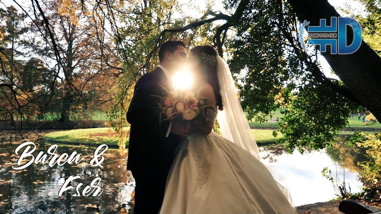 Burcu & Eser - Wedding Clip