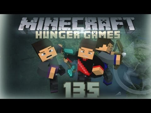 Minecraft: Hunger Games - Game 135 - SACRIFICE! W/ MinecraftUniverse - Smashpipe Games