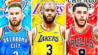 7 BLOCKBUSTER NBA TRADES THAT ARE ABOUT TO HAPPEN