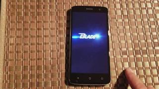 Video ZTE Blade Spark 5S3lGU4H-Jc