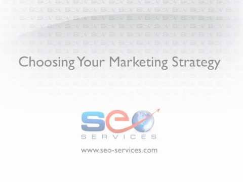 Web Marketing Strategies - SEO - PPC - SMM