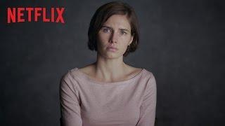 Amanda knox :  bande-annonce 1 VO