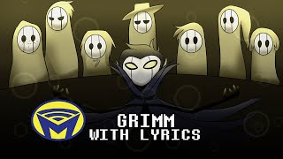Hollow Knight - Grimm - With Lyrics by Man on the Internet