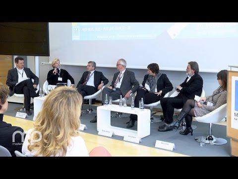 Diskussion: Keine Chance für Informationsvielfalt im Privat-TV?