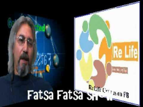 Fatsa Fatsa Tv & Re Life by Kim Nicolaou