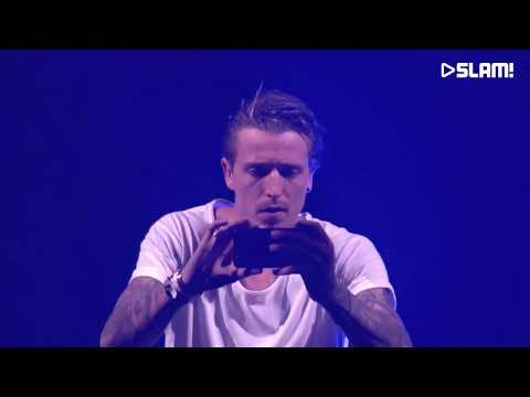 Blasterjaxx @ SLAM! MixMarathon (Ziggo Dome ADE 21 Oct) FULL SET