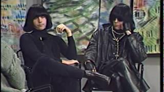 1984 The Fuzztones Interview On Videowave