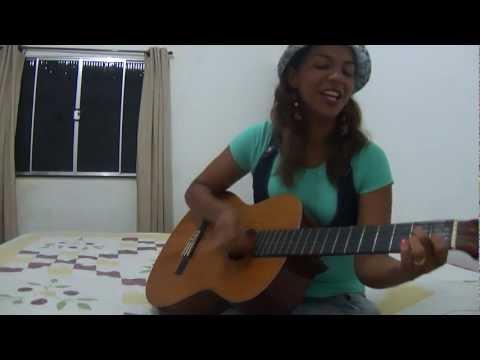Baixar Thalles Roberto - Eu escolho Deus - By: Zandra Daiane