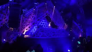 Daydream Festival Puebla 2017 B-Front - Blackness