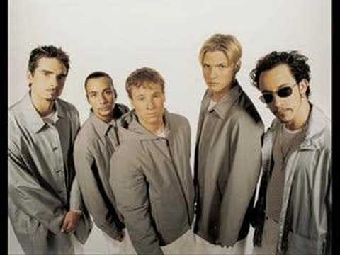 Backstreet Boys-As long as you love me*with lyrics*