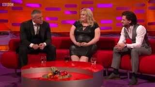 The Graham Norton Show Season 17 Episode 4