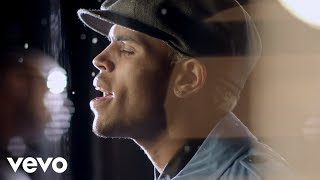 Chris Brown - Strip (Official Music Video) ft. Kevin McCall
