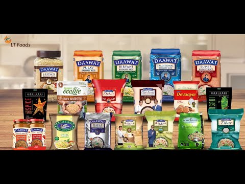 LT Foods || Retailer Proposition Video