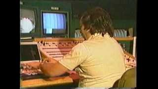 How Video Post-Production Effects were done in the 80s