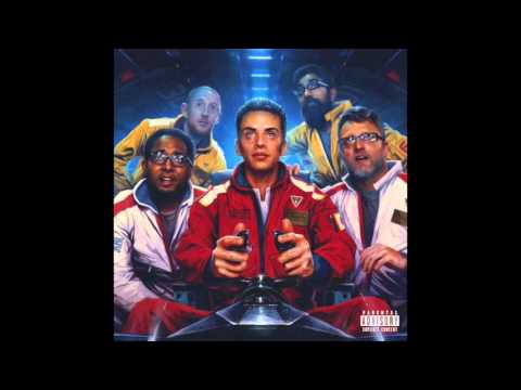 Logic - Paradise feat. Jesse Boykins III (Official Audio)