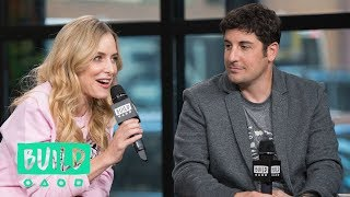 A Decade Later: Jason Biggs & Jenny Mollen Reminisce About Their Marriage