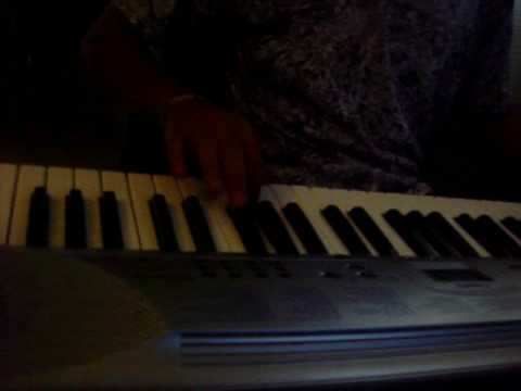 teclado cumbia- nestor en bloque- con elynho y maurynho