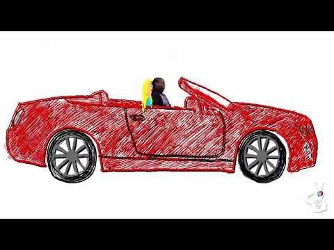 King Louie - Just Relax (Music Video) | $hot @patbanahan